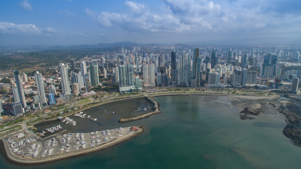 Panama City (photo credit f.ermert)